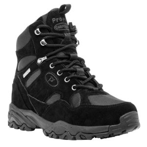 Propet Camp Walker Hi Diabetic Boots
